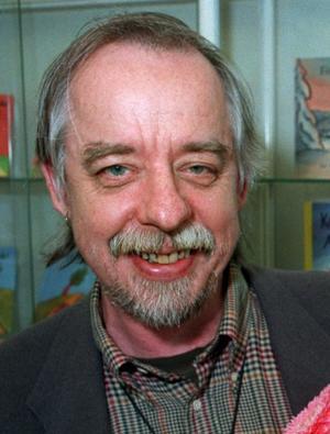 Thomas Tidholm.