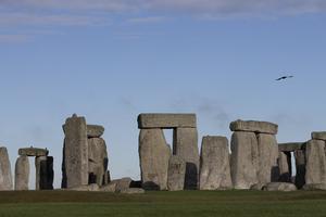 Stonehenge är ett av västra Europas viktigaste arkeologiska monument och har funnits i runt 4 000 år.