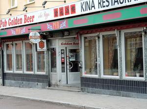 Golden Palace, Engelska puben, överklagar beslutet om att serveringstillståndet dras in.