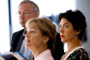 På torsdag gäller det. Kulturminister Lena Adelsohn Liljeroth presenterade kulturutredningen i juni 2007. Till ordförande utsågs Eva Swartz-Grimaldi, vd för förlaget Natur och Kultur, och till huvudsekreterare Keith Wijkander. Nu ska resultatet slutligen fram på bordet.