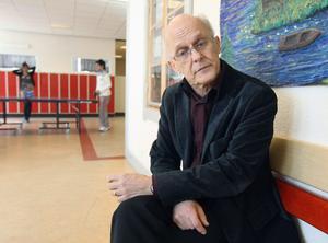 Gunnel Jonsson, 58 r i Alsen p Glsa 311 - patient-survey.net