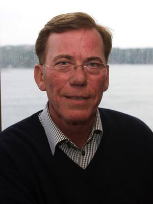 Rune Joon, styrelseordförande i Leksands Knäckebröd AB, ser ljust på framtiden.