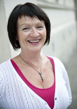 Rosalie Carlén klev in i partiet 2006 och fick massor med uppdrag.