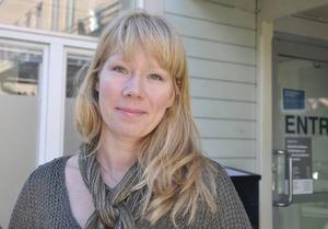 Marlene Collin, 39, arbetssökande, Östersund