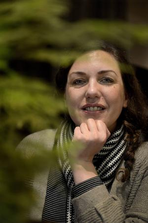 – För tiggarna är allt i princip bättre än livet i Rumänien, säger Johanna Nordin