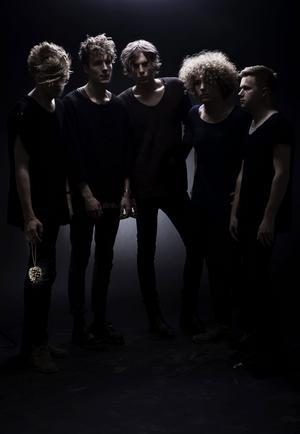 Urban Cone skapade en hajp på internet. I vår kommer bandets första album.