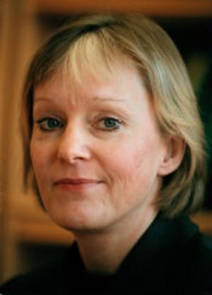 Marina Amonsson, chefsåklagare:Spännande och intressant att rekryteringen från andra ställen kommer igång. Jag är positiv till blandade bakgrunder inom kåren.