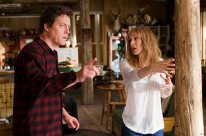 """Hugh Grant och Sarah Jessica Parker i komedin """"Har du hört ryktet om Morgans?"""" Foto: Sony Pictures"""
