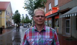 - Det har varit den bästa turistsommaren sedan jag började men verksamhet för femton år sedan säger ordföranden i Malungshandlarna Göran Eriksson som bedriver affärsverksamhet i Grönland i centrala Malung.