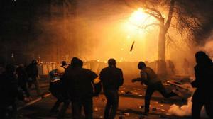 Den allmänna bilden i västvärlden av krisen i Ukraina behöver nyanseras. Det finns andra perspektiv.