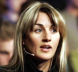 Doktor Åsa Vilbäck, känd från tv, var moderator och lotsade publiken genom programpunkterna.