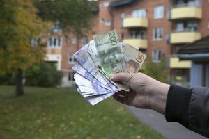 Ludvikahem funderar på att lätta på inkomstkraven när det gäller möjligheten att få hyra bostad hos bolaget.