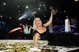 Malena Ernman kammade hem segern i 2009 års melodifestival. Kan det bli möjligt med en delfinal i Göransson Arena nästa år?