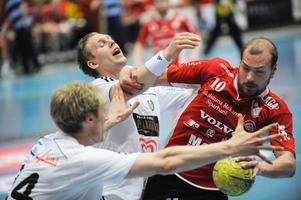 Micke Johansson tillhör snart Lif Lindesberg. Det tror i alla fall klubbchefen Tommy Eriksson.
