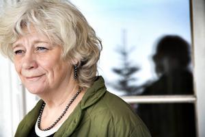 Margareta Winberg skriver om sjukvården