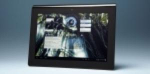 Sony Tablet S i test