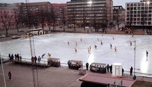 Oktober 1997: SAIK besegrar Vodnik i Helsingfors och tar det första av två Europacupguld. Det andra skulle komma i Arkhangelsk 2001.