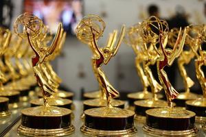 Den 20 september delas årets Emmy-stayetter ut.