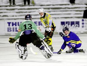 Daniel Jonsson – stjärnan i Broberg säsongen 2009/10.
