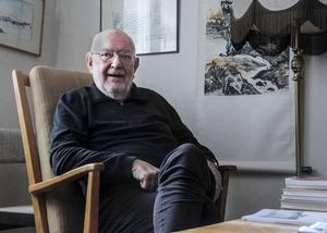Hans-Olof Olsson är före detta kommunalråd i Söderhamn. Han minns hur det var när statsministern mördades 1986.