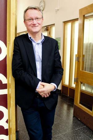 Vid årsskiftet tillträder Tomas Hartikainen jobbet chef för Barn- och utbildningsförvaltningen.