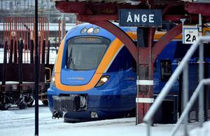 Under 2015 så kommer det att erbjudas möjlighet till prova på-pendlande med buss och tåg inom Ånge kommun.