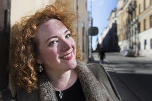 Den brittiska feelgoodförfattaren Lucy Dillon är just nu aktuell med boken