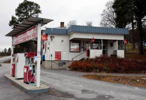 Fjällträffen i Rötviken har sitt eget butiksspöke.