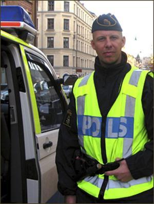 Stefan Holgersson