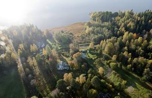 Petersvik bör vara av riksintresse, och måste ovillkorligen bevaras. Att utplåna detta unika område vore en stor tragedi, skriver Henrik Scheutz.