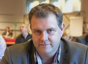 Bengt Sörlin (M) tror inte Majed-affären skadar opinionen för Sollefteå sjukhus.