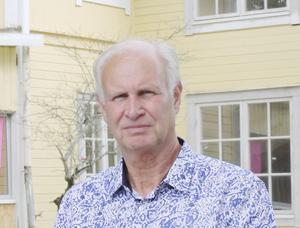 Stefan Sundh, ägare av Sundh fastigheter, bekräftar att en ny hyresgäst är på väg att flytta in i Avesta galleria.