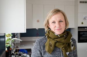 Anna Thunmarker menar att hennes familj har fått nya perspektiv tack vare vänskapen med Basir.