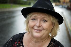 Kikki Danielsson kommer till Dala Countryfestival.