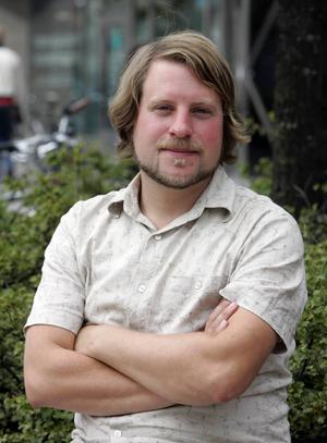 Tomas Agnemo