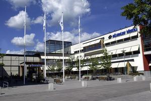 Mälardalens högskola i Västerås.