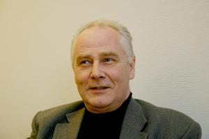 Nygamla vd:n Håkan Rotquist är tillbaka i Hallbo.