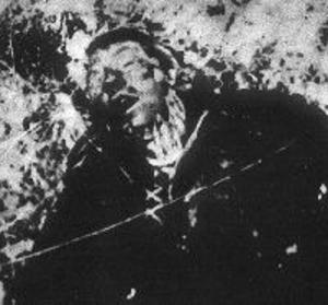 Han mördades av Gestapo i januari 1944 och blev då en symbol för danska motståndsrörelsen.