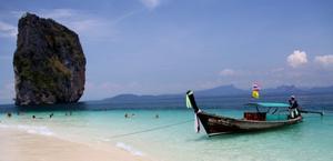 Företag bluffade. Det fanns aldrig några lägenheter som skulle byggas i Thailand. Foto: Mikael Stenkvist
