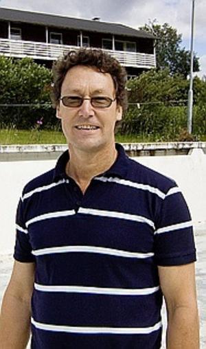 Jimmy Österholm.