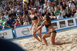 Camilla Nilsson och Tadva Yoken ser ut att missa båda säsongens stora mål.