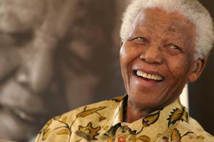 Res till platserna som var viktiga i Mandelas liv.