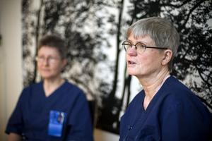 Se upp med vad din hund stoppar i sig, varnar veterinärerna Ingrid Boström och Kicki Östensson på Kusthöjdens veterinärmottagning i Härnösand.