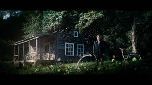 "Willem Dafoe spelar terapeut i Lars von Triers ""Antichrist""."