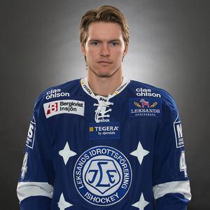 Mattias Nilsson.