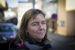 Ann-Marie Henriksson, Gimåt:– Nej, det har jag inte.