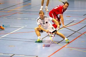 Christian Mattsson.