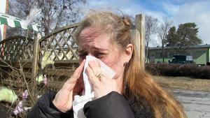 En lyckad behandling kan förbättra livskvaliteten avsevärt för pollenallergiker, skriver insändarna. Fotograf: Urban Råberg