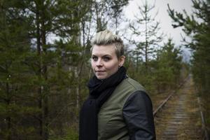 Det sticker, svider och bränner. Johanna Svedberg kan aldrig förutspå när det kommer göra ont. Smärtan kan vara plötslig.