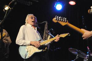 Steve Gibbons rockade loss.